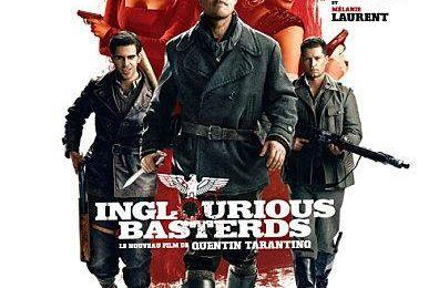 Séances DVD : Inglourious Basterds / L'Arnacoeur