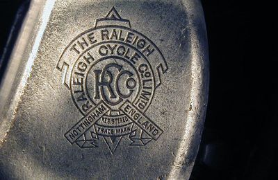 HOW TO MAKE A RALEIGH