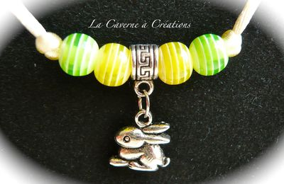 collier enfant collection 2011
