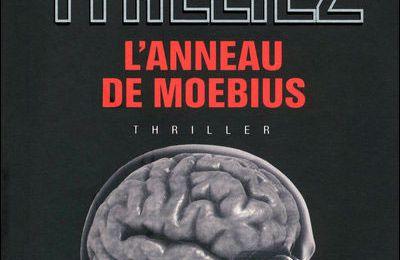 L'anneau de Moebius [Franck Thilliez]