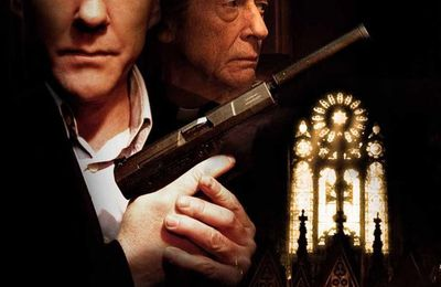 The Confession avec Kiefer Sutherland sort en DVD et Blue Ray