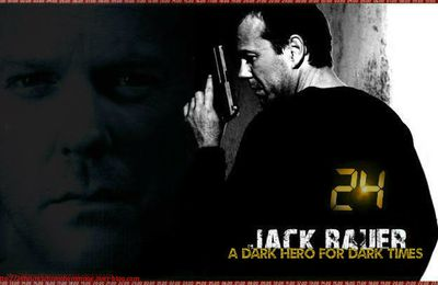 24 heures chrono: de James Bond à Jack Bauer