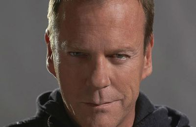 24 Live Another Day photos promo Jack Bauer