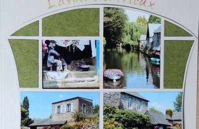 Les lavoirs de Pontrieux