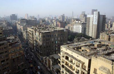 Balade au Caire
