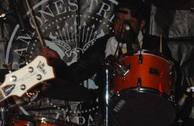 Tokyo Ramones 東京ラモーンズ