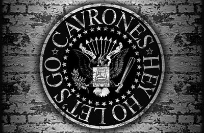Cavrones, The Ramones tribute band italienne