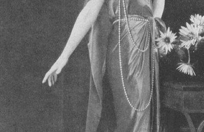 Inspirations des années 1920 pour les fêtes