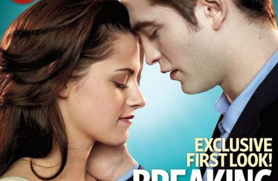 Photos Twilight 4 : Breaking Dawn suite 3ème partie