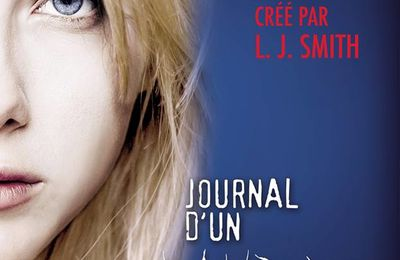 Journal d'un vampire T9 de L.J. Smith