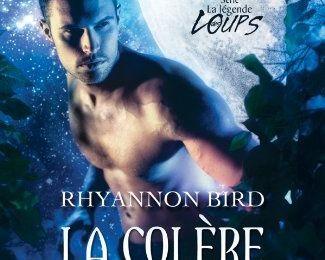 Nocturne - La colère du loup de Rhyannon Byrd