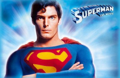 Review : Superman, le film (1978)