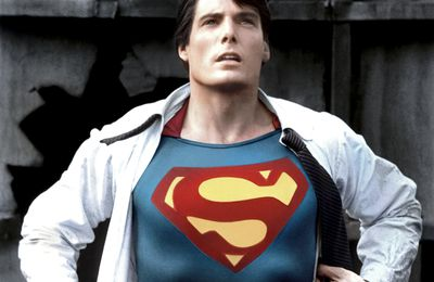 "Review : ""Superman III"" (1983)"