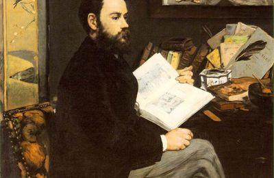 Journée Française ESABAC (1) : L'Assommoir d' Emile Zola suivi du site AUDIOCITE, pour lire et écouter le roman, et du film Gervaise de René Clément