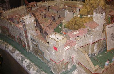 La ville fortifiée de Lautrec 81440