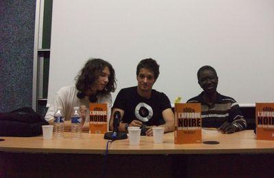 Rencontre avec Moussa Konaté