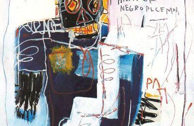 Basquiat, la Couleur du Noir (4)