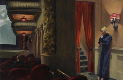 Edward Hopper, la Couleur du Silence (5)