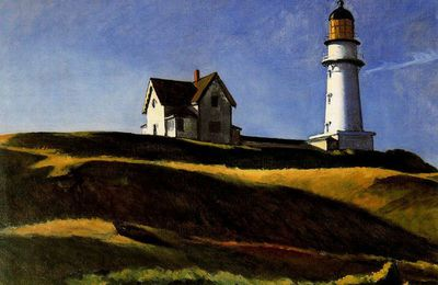Edward Hopper, la Couleur du Silence (7)