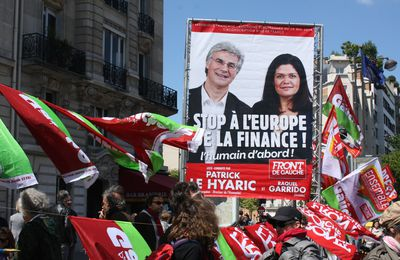 REFONDER l'EUROPE – L'HUMAIN d'ABORD : est-ce possible ?