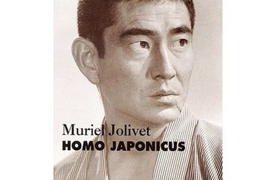 [Livre] Homo Japonicus