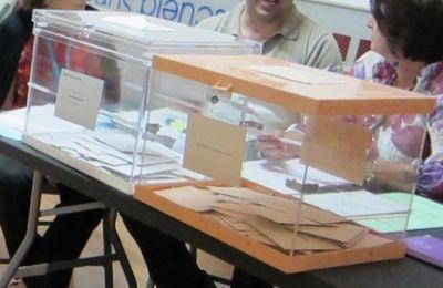 Elecciones presidenciales sin sorpresas