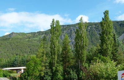 11e jour Barcelonnette – St-Jean-de-Maurienne