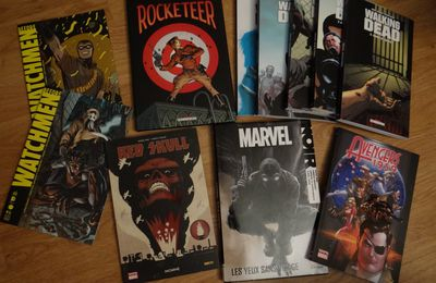 SHOPPING GEEK (comics et mangas) RUE KELLER