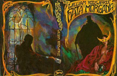 FATA MORGANA de WILLIAM KOTZWINKLE