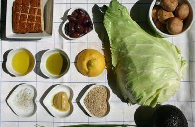 Salade D-Day