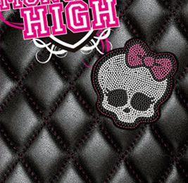 Monster High T.1