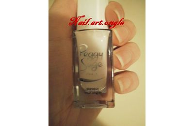masque des ongles peggy sage