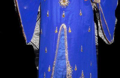 Abaya nouvelle collection 2013 de DUBAI