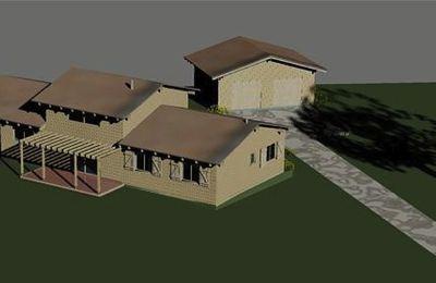Permis de Construire et Demande de prêt