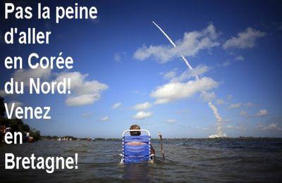Armes nucléaires françaises: ça va mal (Odn)