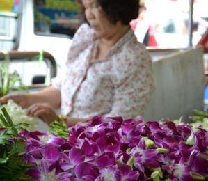 Bangkok aigre douce