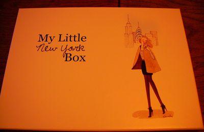 "Ma deuz ""Little Box""...."