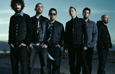 A Thousand Suns Linkin Park