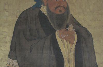 Se confesser chez Confucius