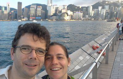 A Hong-Kong !