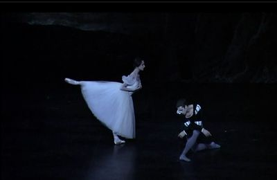 Rencontres Giselle (19 septembre 2009)