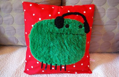 Coussin patate n°41