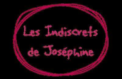"Boutique en ligne ""lesindiscretsdejosephine.com"""