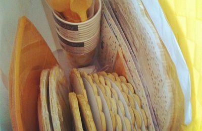 Yellow Birthday : les préparatifs commencent !