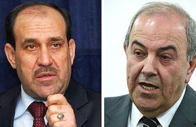 Irak : quel rôle futur pour Allawi ?