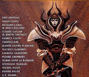 « Fantasy. dix-huit grands récits de merveilleux Dix-huit grands récits de merveilleux Choisis Par Henri Loevenbruck Et Alain Névant » de Collectif