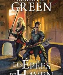 [LC] « Darkwood, 2, Les épées de Haven » de Simon R. Green
