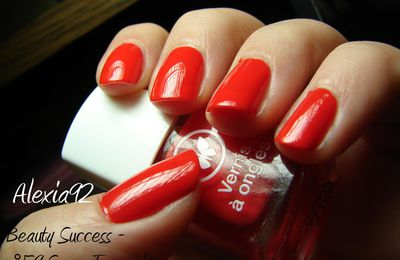 Beauty Success - n°59 Sunny Tangerine