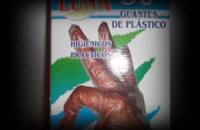 Des gants?...
