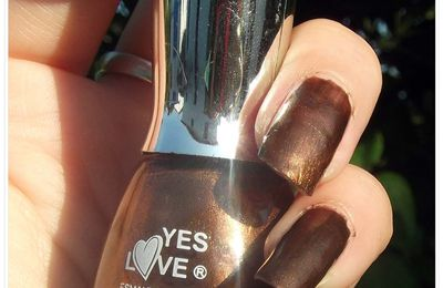 Loves yes marron